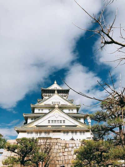 Castle OSAKA
