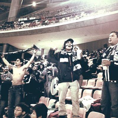Rayado Rayados Hincha Supporter toyotacity mexican mexico mty worldcup toyotastadium japan japon nagoya punks punk pasionrayada presente melonsita love