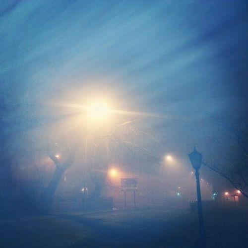 Liverpoolbtnight , Fog , Foggyliverpool