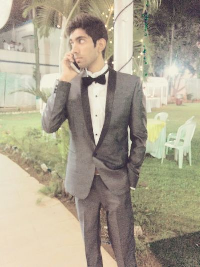 """One is loved because one is loved. No reason is needed for loving."" Hi! That's Me Taking Photos Check This Out new style love my suit.. it's tuxedo :) ♥★★"