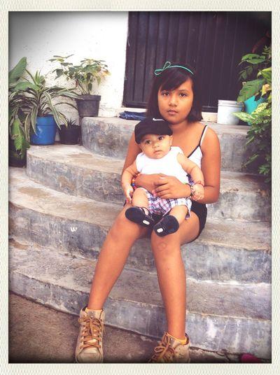 Los amo LIAM Tadeo Ashley Vanessa