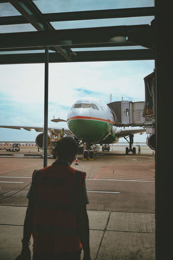 prepare Light And Shadow See What I See Design Somewhere I Remember Take Photos Corner Lifestyles Life Colorful Dreaming Colors Life Is Art Art is Everywhere Amazing View Airplane Airplane Wing Airport Traveling Travel People Sky