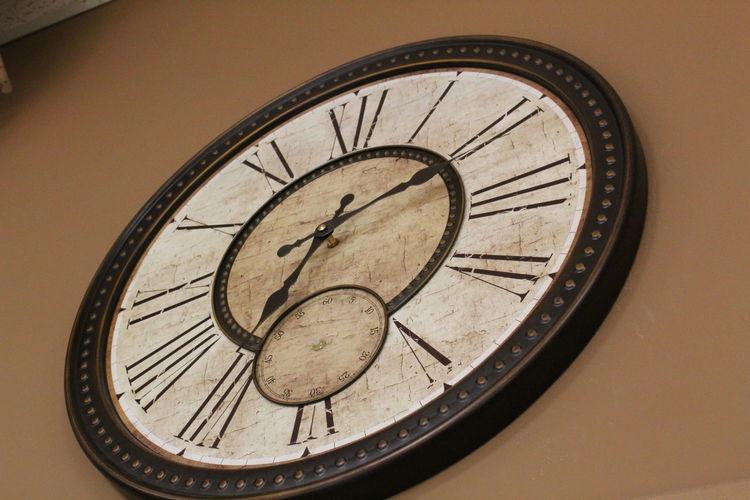 Clock Minute