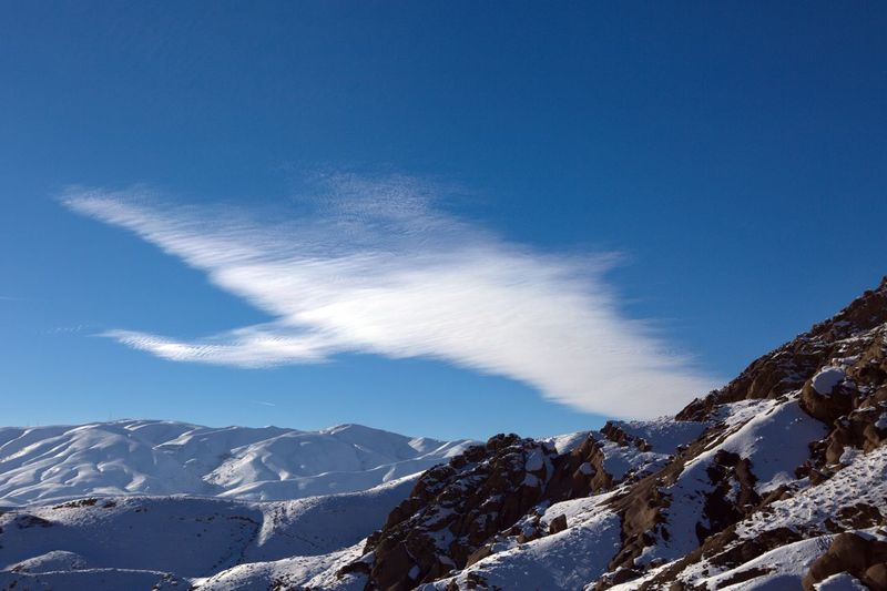 Cloudporn Sky