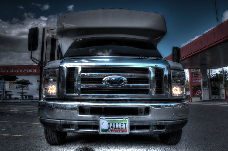 Art Blue Blue Sky Blurred Motion Car Cars EyeEm Best Shots Ford HDR High Dynamic Range Light Light And Shadow Lights Photooftheday Photoshop Selective Focus Shiny Sky Sky And Clouds Surreal Surrealism Truck Vans