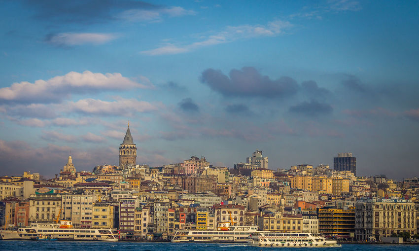 Nice sunset in Istanbul Turkey Istanbul Istanbul Turkey ıstanbul Istanbul City Building Exterior Built Structure Architecture Sky Building Cloud - Sky City Nature Travel Destinations Residential District No People Water Travel Cityscape Outdoors Tourism History The Past