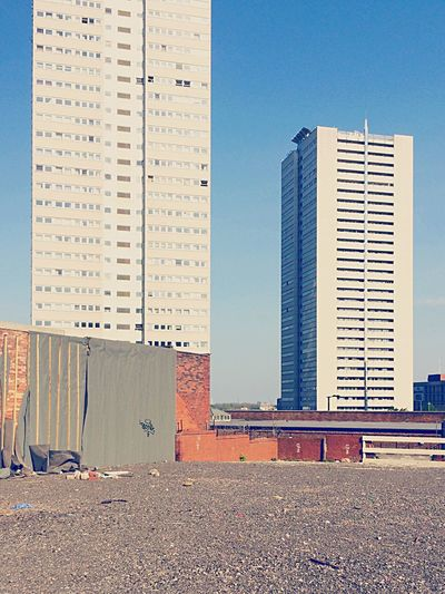 Architecture Building Birmingham UK Urban Landscape First Eyeem Photo