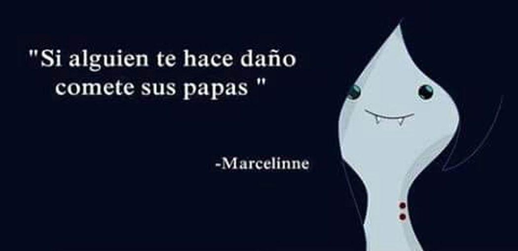 Marceline Horadeaventura