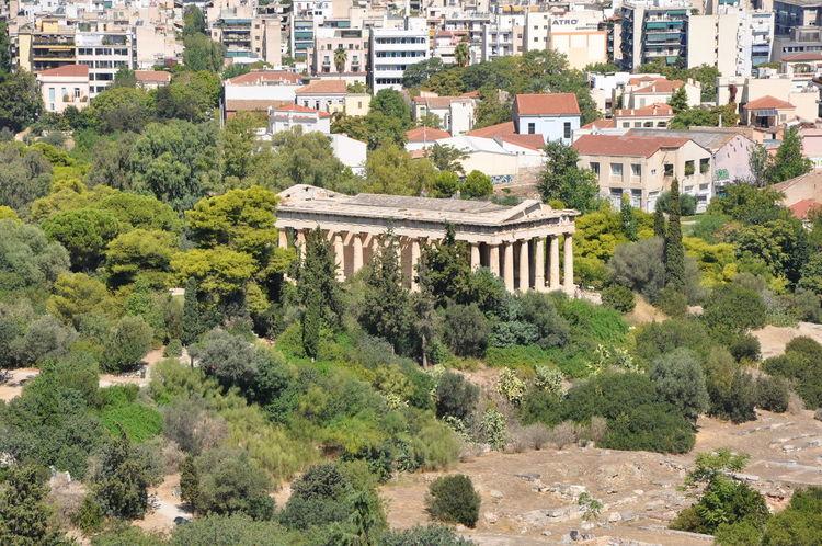 Athen Athens, Greece Greece Griechenland No People Städtereise Städtetrip Travel Destinations Urlaub Urlaub & Reisen