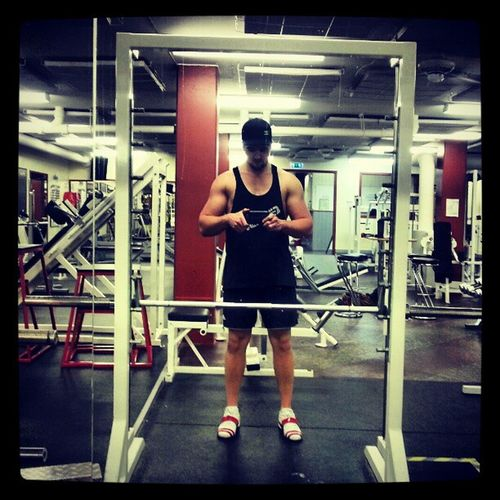 96 glada kilon!! Bodybuilding Fitness Av Icaniwill healthy workout gym HAK follow followme followback followbackalways Likesforlikes