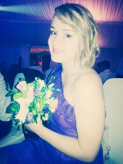 Bridesmaid ;)