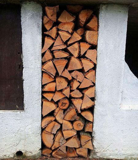 Wood Full Frame