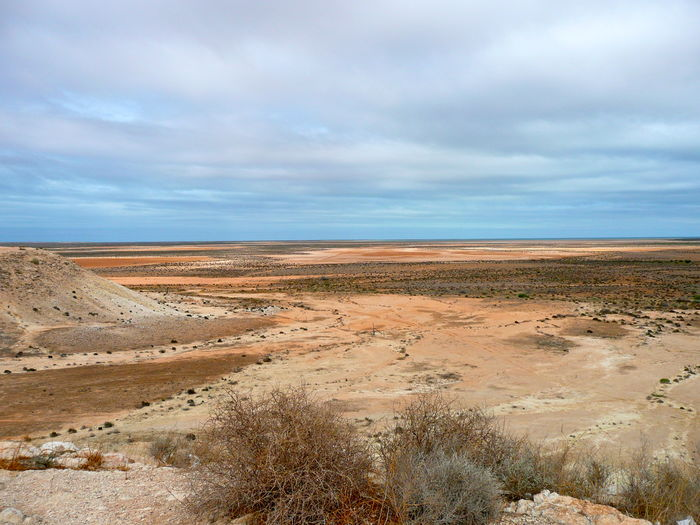 Arid Climate Australian Landscape Beauty In Nature Cloud - Sky Grass Great Open Country Horizon Over Land Landscape Nature No People Sand Dune Scenics Sky The Great Outdoors - 2017 EyeEm Awards Tranquil Scene Tranquility Vast Empty Land Vast Open Land Vastness Western Australia