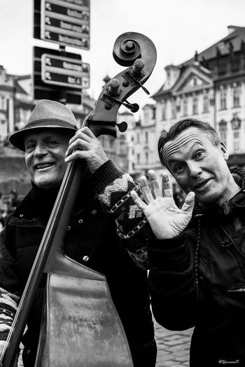 Long Goodbye Music Arts Culture And Entertainment Street Musician Musician Hat Adults Only Only Men Adult Outdoors Men People Playing Musical Instrument Day Performance Jazz Music Travel Travel Photography Photographic Memory Photooftheday Beautiful People Beautiful Day Beautiful Blackandwhitephotography