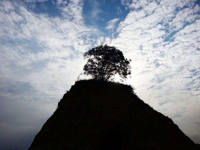 Saopaulo Sao Paulo - Brazil São Paulo Saopaulocity São Paulo, Brasil Represa Represadoguarapiranga Tree Mountain Sky Blue Sky Bluesky Brazil