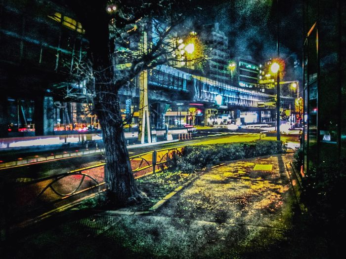 Noisy Dark Darkness And Light Check This Out Hard Night Nightphotography Street Photography Urban Gtunge
