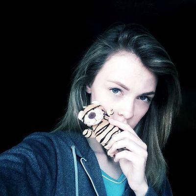 🐯😃 Vscocam Moda Look Friday Selfie Goodday Cute Beautiful Eye Macro Style Feshion Season  F4F C4c