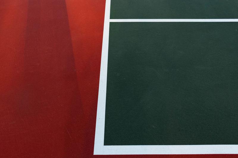 Tennis Court No