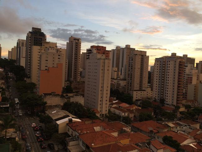 SAO PAULO BRAZIL Architecture Building Exterior Built Structure City Cityscape Crowded Day Development Growth Modern Outdoors Sky Skyline Skyscraper Tall Travel Destinations