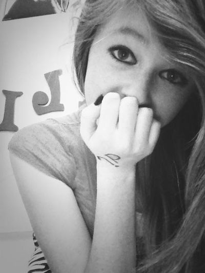 Look At What You've Done<3