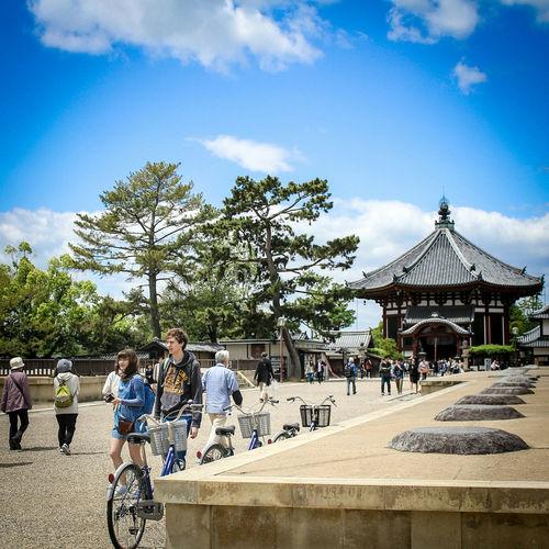 Nara Nara,Japan