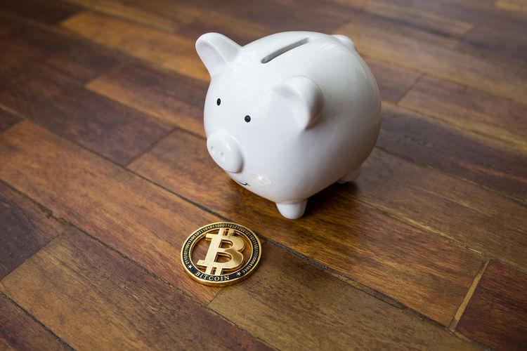 Golde bitcoin