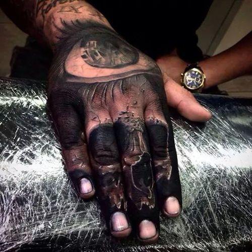 Gran tatoo
