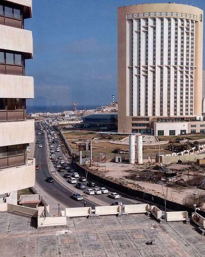 Tripoli Libya طرابلس ليبيا