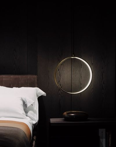10 StillLifePhotography Absence Bed Bedroom Cozy Domestic Room Electric Lamp Furniture Home Interior Indoors  Lighting Equipment Linen Luxury No People Pillow Sheet Still Life Table Textile Capture Tomorrow