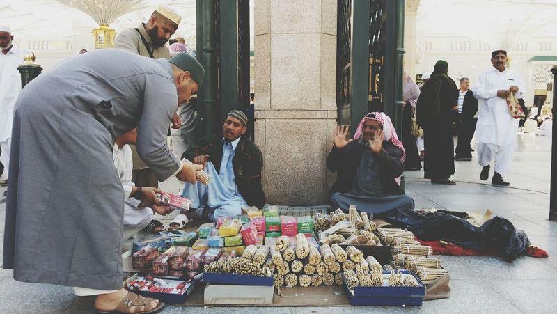 تصوري Photography الحرم النبوي الشريف المدينة المنورة