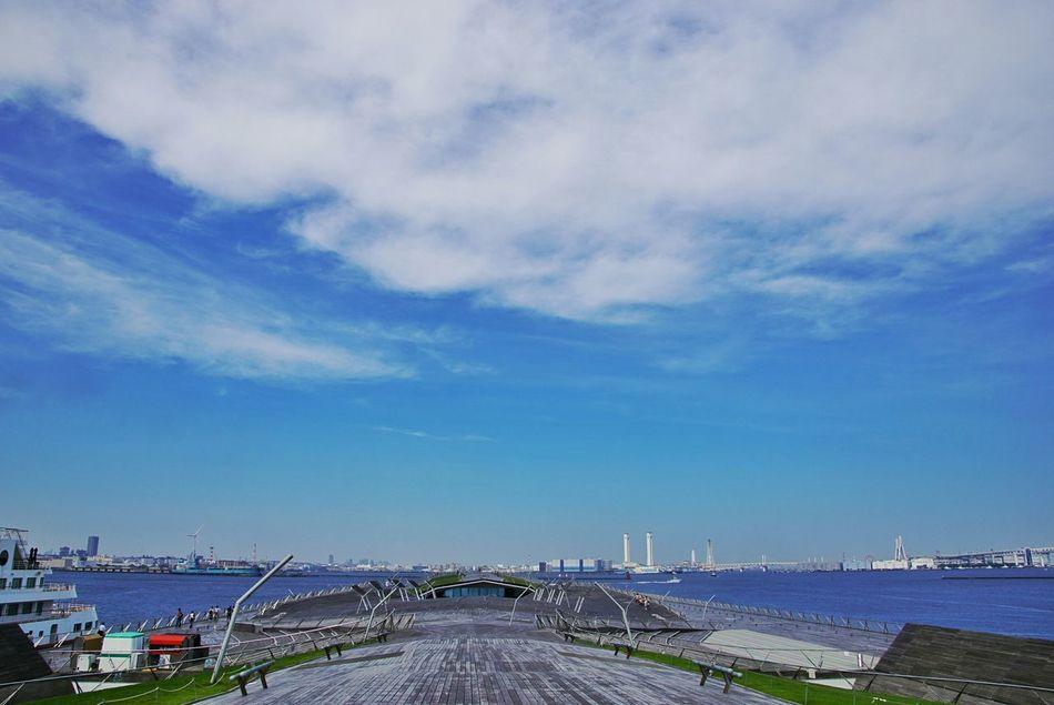 EyeEm Best Shots Landscape Landscape_Collection Sea And Sky Sea