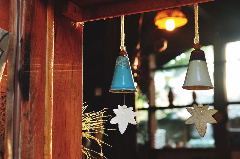 心。靜 Alishan,Taiwan Taiwan Hanging Lighting Equipment Decoration Illuminated No People Indoors  Light Creativity