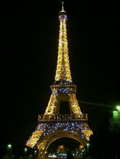 Travel Night Lights Night Noedit Nofilter France Paris Eifelturm Eifel Tower Paris France Turnoffthelights