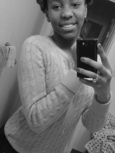 Just Being Me ( :