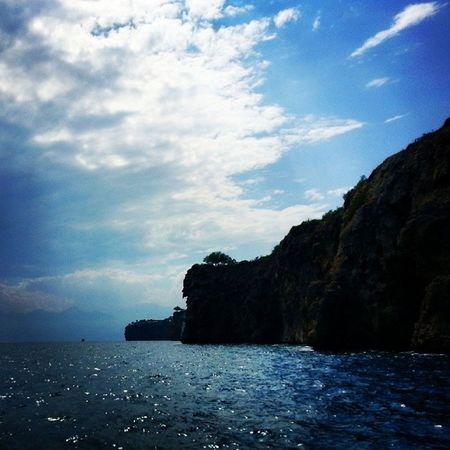 Antalya Lara Heaven Dolphins Sea Falez Waterfalls Blue Rocks Boat Tour Likeforlike Like4like Likealways Follow Onmyway