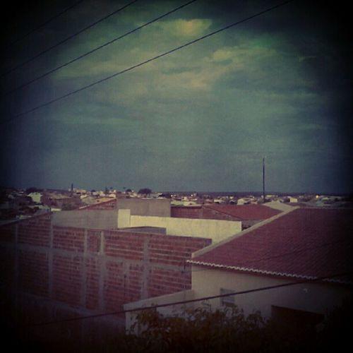 Chuva :D Chuva Acopiara Temporal Amém 18h