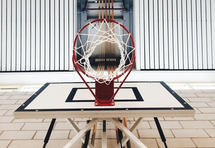 The Hoop 🏀 Basketball Basket Sport VSCO Vscocam Picoftheday Iphoneonly Photography Photooftheday Enjoying Life Lifeisbeautiful Taking Photos Hi! Fashion Shoottokill EyeEm Indoors