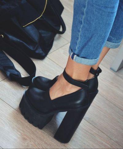 мечта :3 Me Shoes Jeans фотоног