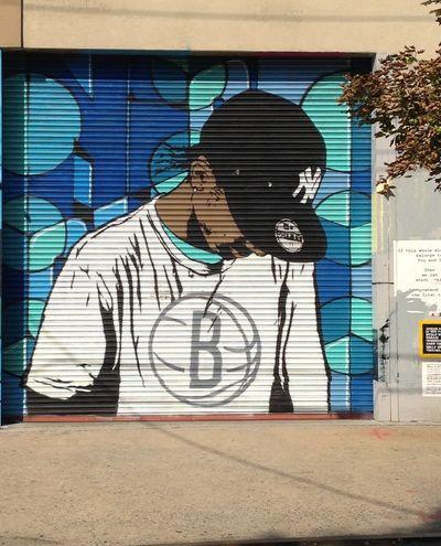 Brooklyn Ny Bushwick Brooklyn Grafitti