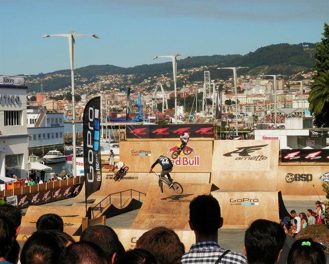 Capture The Moment Bmx  Omarisquiño Urbanphotography Street Urbanlifestyle