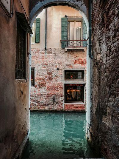 Italy in quarantine