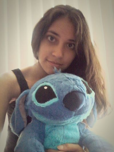 With Stich! Stich Relaxing Food PhotographyEnjoying Life Cheese! Followback Goodmorning Keep Smiling