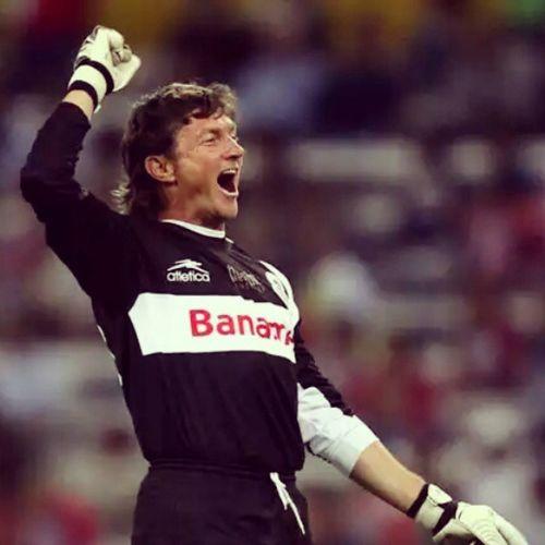 Genio!! Gracias por tantas emociones y alegrías!! Porterazo!! HernánCristante Toluca Tolucafc Deportivotoluca futbol ligamx