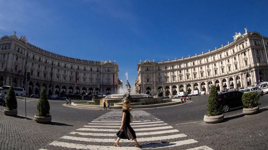 Color Rome City