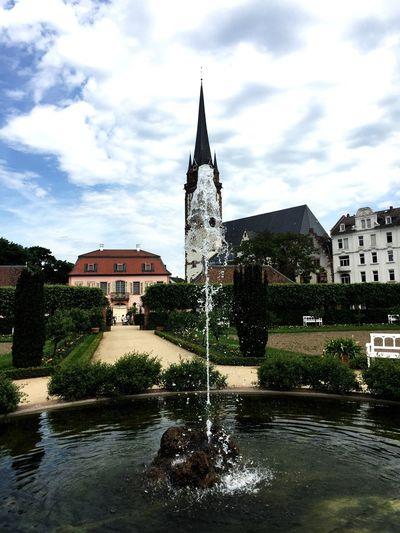 Darmstadt, Germany 2017