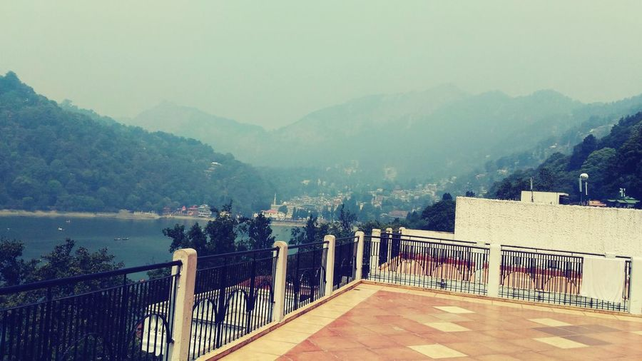 Nainital Different Angle Summertime ♥ Smartshots Cool_capture_ Beautiful Day Hillstation Love To Take Photos ❤ Eye Em Best Shots On The Tour