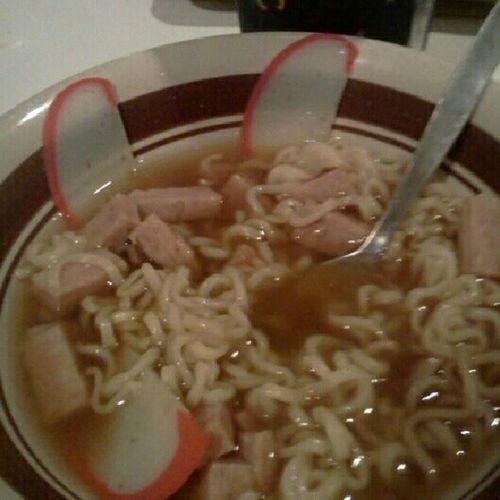 Food Saimin
