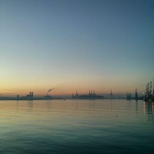 Southampton Harbour Hugeboats Enginerumble