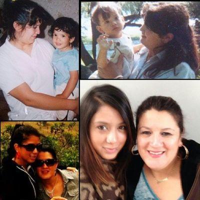 Feliz Cumpleaños a mi mamita bella. Gracias x siempre estar ahí ayudando y aconsejando nos. eres mi ejemplo de fortaleza, humildad, y siempre salir adelante. te quiero mucho