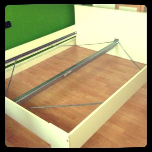 Braucht Jemand Ein Bett Malm 1.6m X 2 Preis: Vhb - Pm